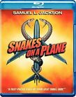 Snakes on a Plane 0794043131530 Blu-ray Region 1