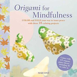 ORIGAMI-PARA-Mindfulness-color-y-plegable-su-forma-de-Interior-Paz-Con-ESTAS-35
