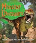 Fast Facts: Monster Dinosaurs: Come Face to Face with These Prehistoric Giants by Kingfisher Books (Hardback, 2016)