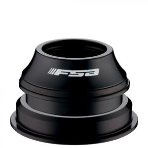 "1.5/"" //// Sealed Bearing black NEW FSA No.57 CNC Tapered Headset //// 1-1//8/"""