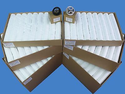 Styropor Rondelle Stärke 17mm Weiß EPS100 WLG037 100-1000 Stk Fräse Dämmung WDVS