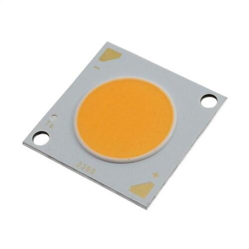 COB LED Chip 20W 33V 600mA 2000lm 3000K Lextar PB20U01 3000K Leistungs-LED 28x28
