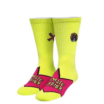 Ren /& Stimpy ODD SOX Unisex Crew Socks UK Adult: 6-12