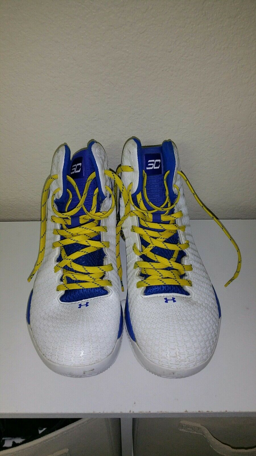 Under Armour UA Clutchfit Drive Stephen Curry SC SC SC basketball scarpe scarpe da ginnastica 356b56