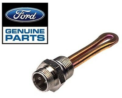 HEATER ASY Ford F7TZ-6A051-AA