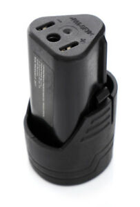 Spare-Battery-for-Moss-Pro-12V-Rechargeable-Li-on-Lithium-Cordless-Drill-Driver