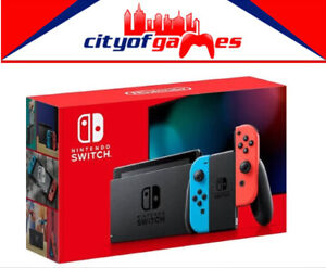 Nintendo-Switch-Neon-Blue-and-Red-Joy-Con-Console-Brand-New-In-Stock-Now