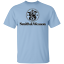 thumbnail 2 - T-Shirt smith and wesson firearms guns 2nd amendment pistol rifle sandw s and...