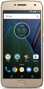 Moto-G5-Plus-XT1686-Fine-Gold-32GB-3-Months-seller-Warranty-Refurbished