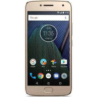 Motorola Moto G5 Plus 32GB / 4GB RAM Fine Gold