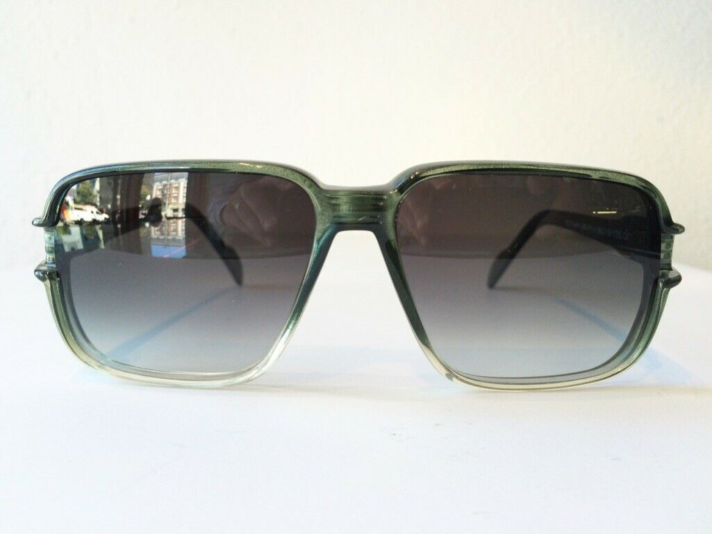 """NOS Unused 1980s Vintage Neostyle """"Rotary"""" Green … - image 2"""
