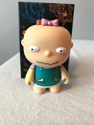 Kidrobot x Nickelodeon Series 2 Lil Rugrats Collectible Vinyl Mini 90s Art Toy