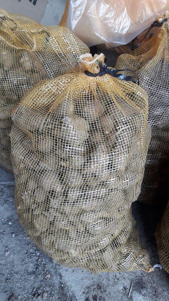 Vildtfoder, Jordskokker
