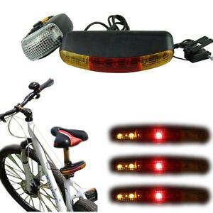 3 in 1 7 led fahrrad umst lp signal direktional bremslicht. Black Bedroom Furniture Sets. Home Design Ideas