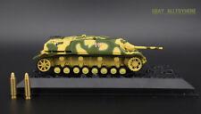 Battlefield1 New 1/72 Diecast Tank German Jagdpanzer IV Sd.Kfz. 162
