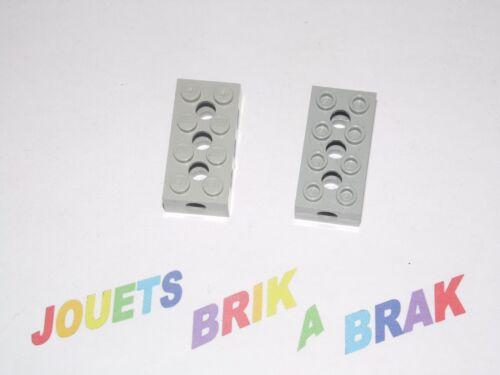 Lego brique brick 2x4 4x2 modifié Modified Choose color ref 3709 3709c 3709a