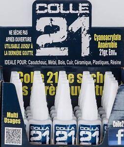 Colle-21-Cyanoacrylate-21g