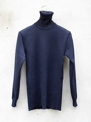 Men's Clothing Cancale II Jumper in Navy by SAINT JAMES 100