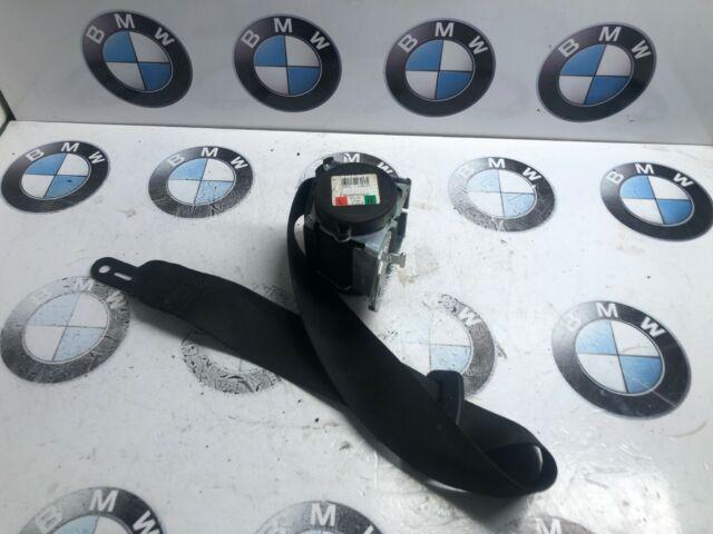 BMW 1 Series E87 Rear Seat Belt RIGHT LEFT 603273700 2004-2007