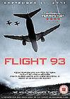 Flight 93 (DVD, 2007)