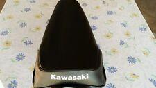 KAWASAKI KL 250 REPLACEMENT SEAT COVER 1979 model.