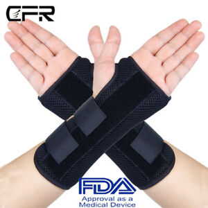 CFR-Medical-Wrist-Support-Hand-Brace-Carpal-Tunnel-Splint-Arthritis-Sprain-Pain