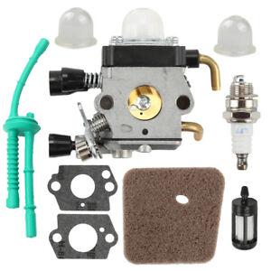 Carburetor-FOR-STIHL-FS80R-FS85R-FS85T-FS85RX-FS74-FS76-HT70-HT75-C1Q-S157-CARB
