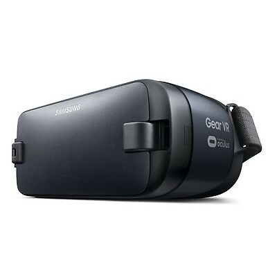 Samsung Gear VR 2 Virtual Reality, Compatible with S6/S7/S7 edge/S6 edge+/S8 +