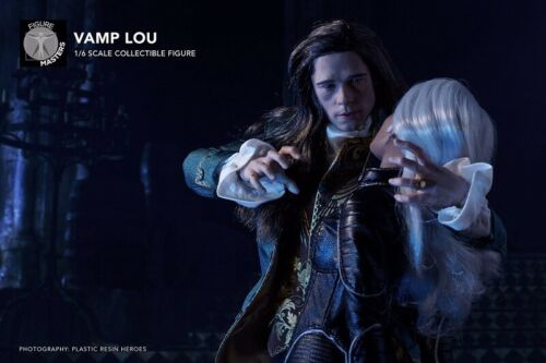 1//6 Scale Vamp Lou Vampire Peter Male Action Figure Collectible Toy Unopened