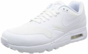 Details about Nike Air Max 1 Ultra 2.0 Essential White Pure Platinum Men's (875679 100) SZ 6