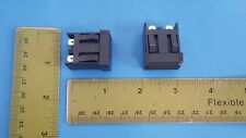 Littelfuse 057200CCL Fuse Holder for Class CC Cartridge Fuses Panel Mount