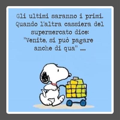 Adesivo Frasi Divertenti Snoopy Charlie Brown Peanuts Comics