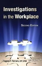 Investigations in the Workplace, Second Edition