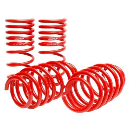 """For Honda Civic 16-17 Skunk2 1.375/"""" x 1.25/"""" Front /& Rear Lowering Coil Springs"""