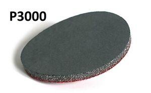 1-x-Disque-Abrasif-Mirka-Abralon-diam-77-mm-3-039-P3000-Auto-Agrippant