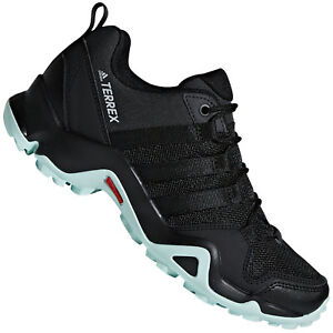 Details about Adidas Performance Terrex AX2R Womens Shoes Hiking Shoes  Casual Shoes GTX NEW- show original title