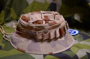 e3d926545794c Original Russian M45 Boonie hat Scout in M90 Desert Sweden camo