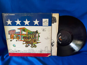 Jefferson-Airplane-LP-After-Bathing-at-Baxter-039-s-Psych-Stereo-Gatefold-1967
