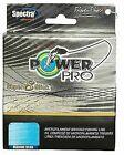 Power Pro Super 8 Slick Braid 65lb 300 Yards Marine Blue - 31100650300a