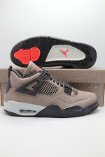 Nike Air Jordan 4 Retro Taupe Haze DJ6249-200 GS Sizes 4-7Y