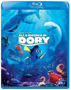 Alla Ricerca Di Dory (Blu-Ray Disc) (Pixar) - Nuovo