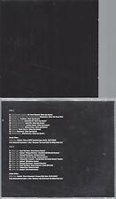 CD-ALTER EGO TRANSPHORMED