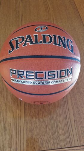 """Spalding Precision Official NFHS Indoor Game Basketball 29.5/"""""""