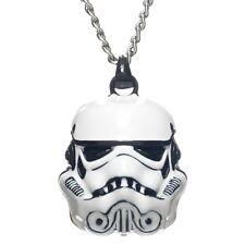 *NEW* Star Wars Storm Tropper 3D Necklace