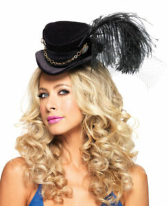 Extra Large Scrunched Witch Hat Leg Avenue A2741