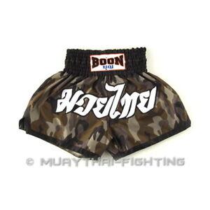 Boon-Muay-Thai-Shorts-Kick-Boxing-shorts-S-M-L-XL-XXL-XXXL-3L-4L