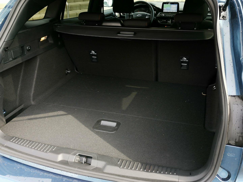 Ford Focus 1,0 EcoBoost ST-Line Business stc. - billede 9