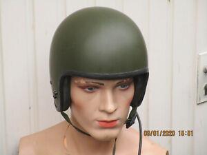 British-Army-Para-Halo-Casque-Taille-2-Parachutistes-Casque-Parachute