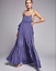 Women-Bohemia-Embroidery-Casual-Strap-Cotton-Cami-Long-Summer-Beach-Travel-Dress thumbnail 1