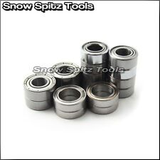 Metal Bearing Kit for RC Tamiya 58372 F350 / 58397 Hilux / 58415 Tundra